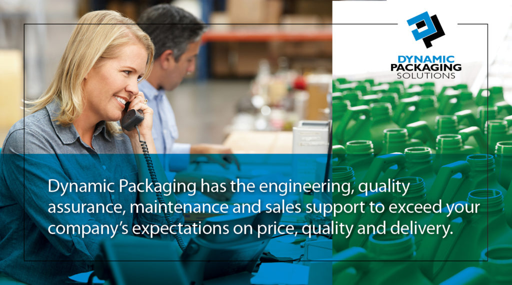 Dynamic Packaging Solutions, Inc